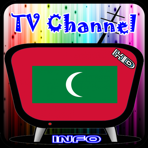 Info TV Channel Maldives HD