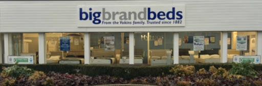 Big Brand Beds Showroom
