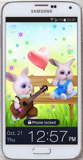 Bunny Love Songs LWP