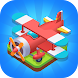 Merge Plane - Click & Idle Tycoon - Androidアプリ