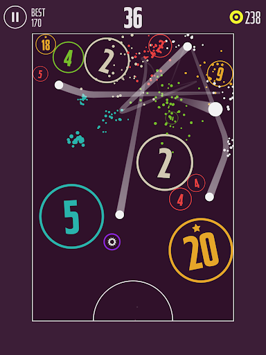 One More Bubble 1.4.0 screenshots 9