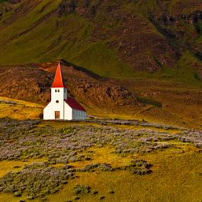 by Jure Kravanja - Landscapes Travel