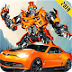 US Robot Car Transform 3D : Grand Tornado Robot for PC-Windows 7,8,10 and Mac
