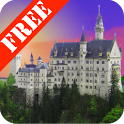 Castle View Free icon