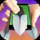 Samurai: katana kiếm clicker (game)