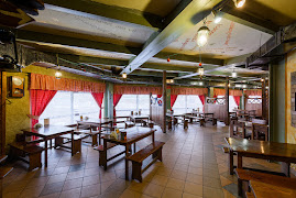 Ресторан Старый Амбар на Ямашева