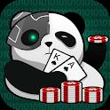 Panda AI - Poker helper, calculate odds in game icon