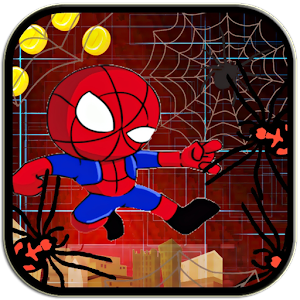 SPIDER RANGER MAN 1 for PC and MAC