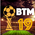 Be the Manager 2019 - Football Strategy icon