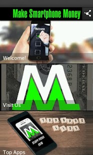 Make Smartphone Money App- screenshot thumbnail