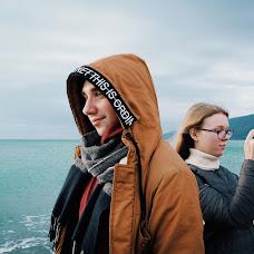 Vestuvių fotografas Darya Tanakina (pdwed). Nuotrauka 10.01.2019