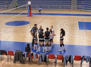 Photo: Sa utakmice Desetka - Zaječar