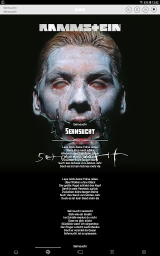Rammstein screenshot 13