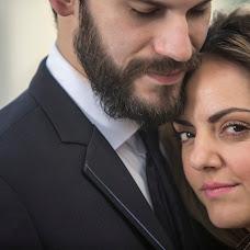 Wedding photographer Kostas Mathioulakis (Mathioulakis). Photo of 09.03.2018