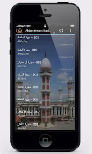 Al-Qur'an Hafalan - náhled