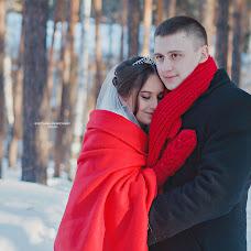 Wedding photographer Svetlana Shelankova (Svarovsky363). Photo of 18.02.2017