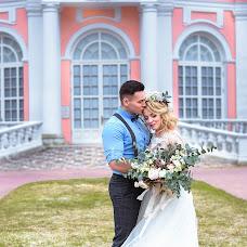 Wedding photographer Anna Khokhlova (AnnaKH). Photo of 17.04.2017