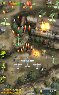 iFighter 2: The Pacific 1942- screenshot thumbnail