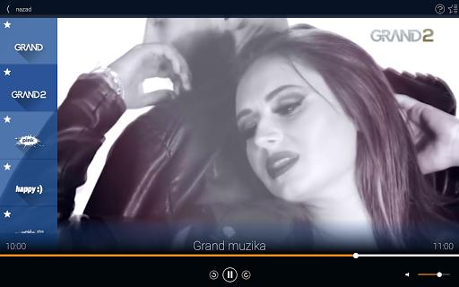 NetTV Plus  screenshots 10