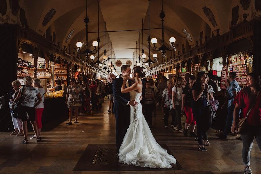 Wedding photographer Agnieszka Gofron (agnieszkagofron). Photo of 26.02.2020
