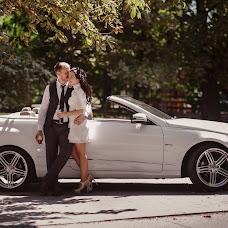 Wedding photographer Marina Tunik (marinatynik). Photo of 21.08.2018