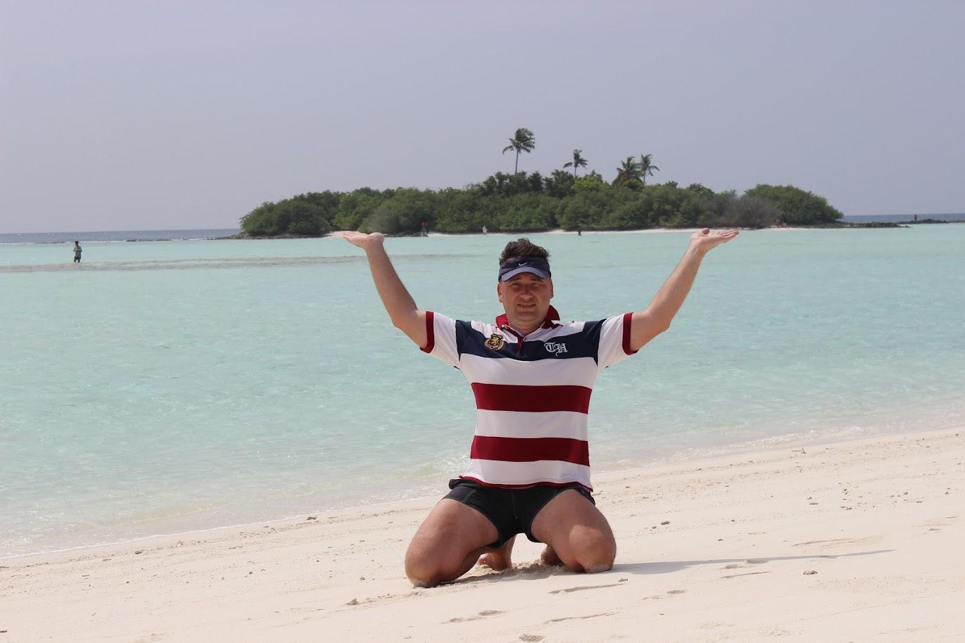 Экскурсия на остров Мадивару Пикник айленд