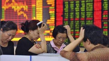 Jlr, Tata Motors, Chinese economic crisis, China
