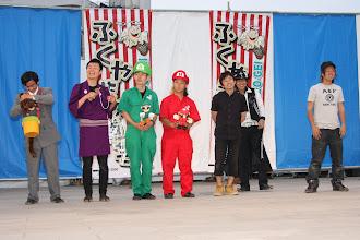 Photo: グランプリ決勝進出者