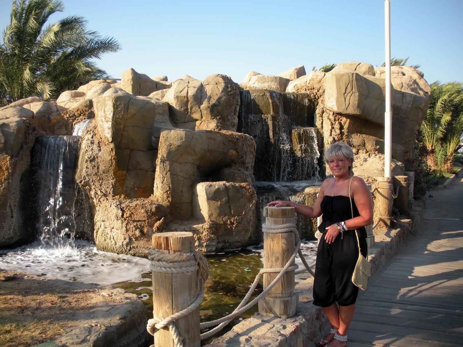 Photo: Es geht nach Hurghada zum Giftun...