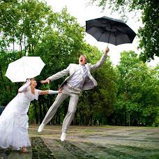 Wedding photographer Aleksandr Perminov (sandyand). Photo of 27.08.2013