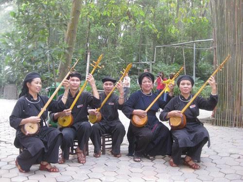 Du lịch Thái Nguyên với những nét đẹp từ người dân