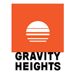 Logo of Gravity Heights Sandbar Blonde