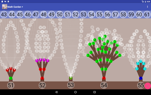 Math Garden- screenshot thumbnail