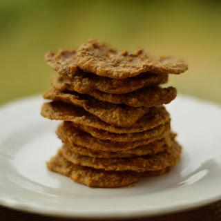 Chewy Paleo Carrot Cake Cookies (Grain-free, Flourless, 21DSD)