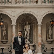 Свадебный фотограф Диана Шишкина (d-shishkina). Фотография от 16.11.2018