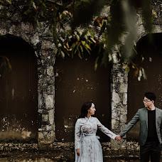 Wedding photographer Israel Arredondo (arredondo). Photo of 01.02.2018