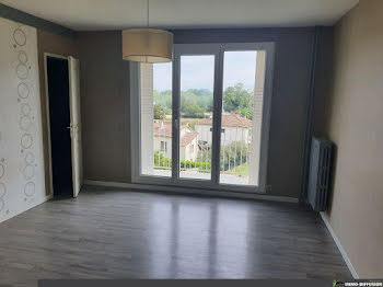 appartement à Bourg-Saint-Andéol (07)