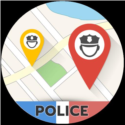Police Radar Detector - Speed car camera Radar