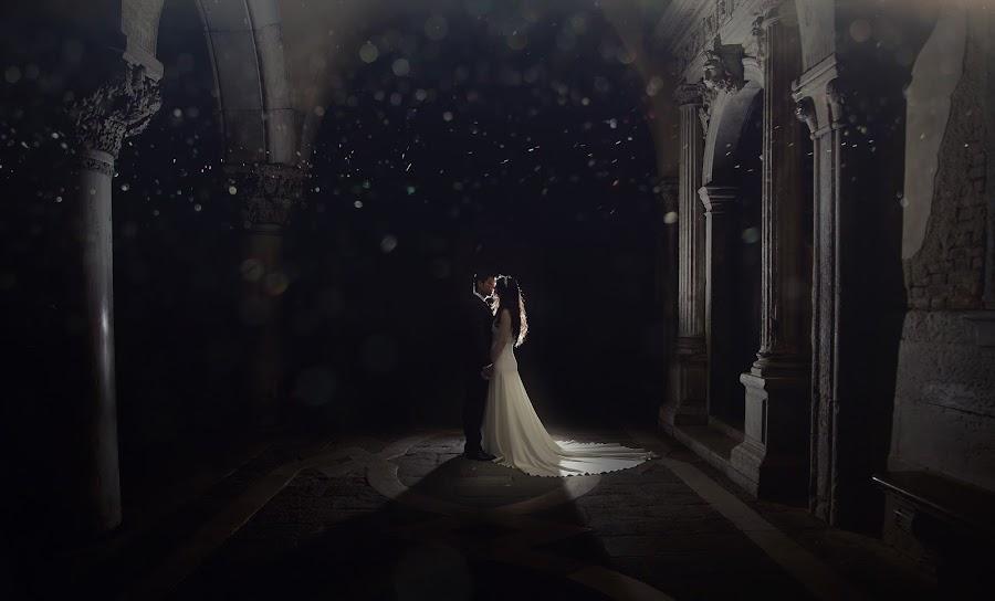 Fotógrafo de bodas Antonio Taza (antoniotaza). Foto del 09.05.2018