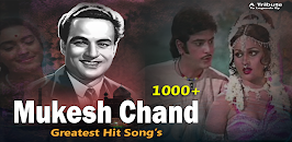 Download Mukesh Old Songs APK latest version app by Active