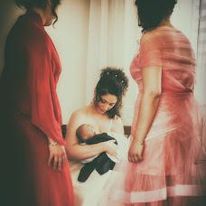 Wedding photographer Pino Galasso (pinogalasso). Photo of 01.09.2015