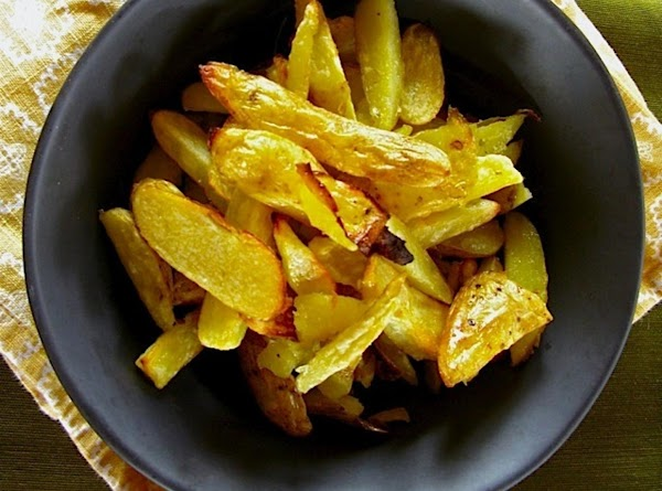 Homemade Summer Squash Fries Recipe