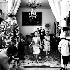 Свадебный фотограф Fabrizio Gresti (fabriziogresti). Фотография от 06.04.2019
