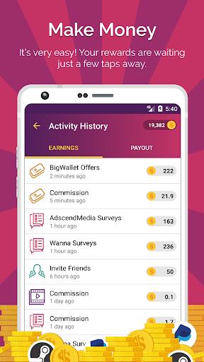 CashOut: Free Cash and Rewards screenshot 5