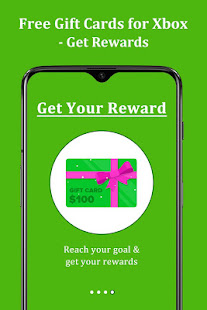 App Free Gift Cards for Xbox - Get Rewards APK for Windows Phone