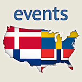 Nordic in America: Events