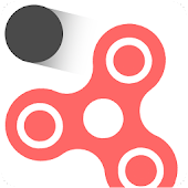 Spin It - Fidget Spinner Game