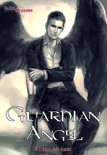 Novel Cinta Guardian Angel