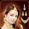 Jewellery photo editor – Latest Jewelry design icon