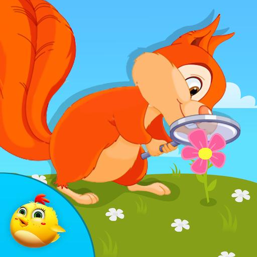 动物现货差异 解謎 App LOGO-硬是要APP